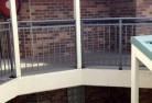 AttwoodBalcony railings 100
