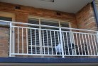 AttwoodBalcony railings 38